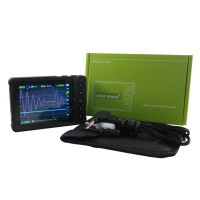 DSO nano V3 - Pocket size digital storage oscilloscope