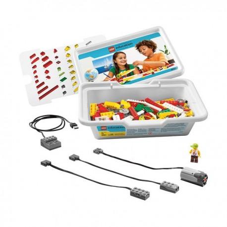 LEGO Education WeDo Construction Set (9580)