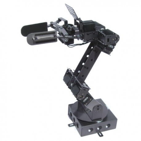 AX-12A Smart Robotic Arm Basic Kit