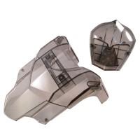 BIOLOID Skin FP04-F56/F57/F58/F59 Set