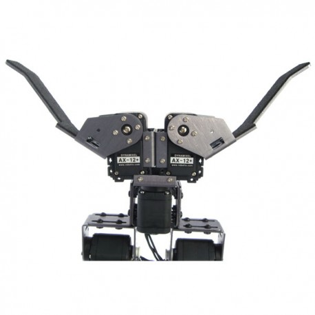 AX-12A/18A Dual Gripper Hardware Kit