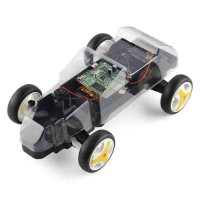 I-Racer Android Car