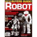 Robot Magazine May/June 2013