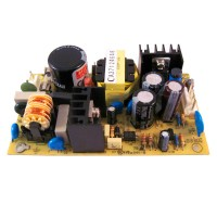 Switching PSU Mean Well PS-25-5 5V/5A