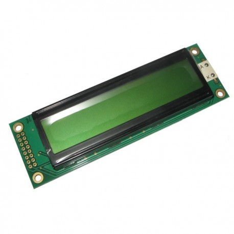 Character LCD 20x2 /w backlight