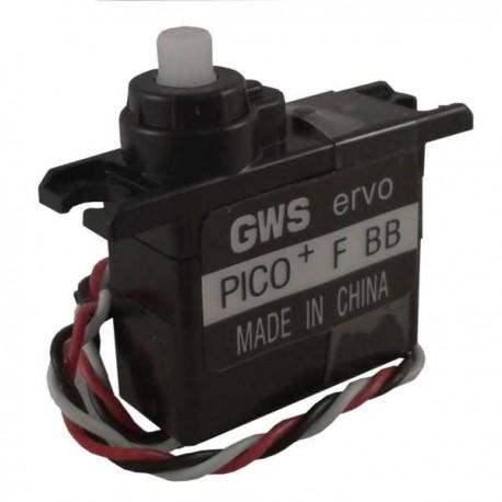 GWS Servo PICO+ F/BB/F