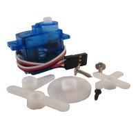 8g Micro Servo Motor