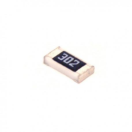 390 OHM 1206 5% (10 pcs per pack)