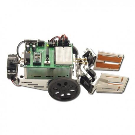 Gripper Kit for Boe-Bot Robot
