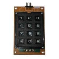 DT-I/O 3x4 Keypad Module