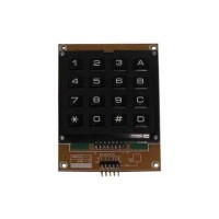 DT-I/O 4x4 Keypad Module