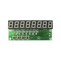 DT-I/O Low Cost Man Machine Interface ( MMI )