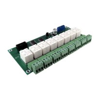 DT-I/O Neo Relay Board - 1210