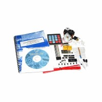 AVR Exercise Kit DT-Combo