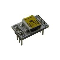USB Mini-B Socket Module DT-Proto