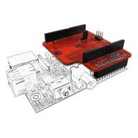 DT-Proto Arduino PiShield
