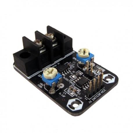 DT-Sense Current Sensor with OpAmp