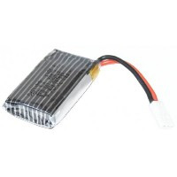 Hubsan X4 Mini QuadCopter 3.7V 280mAh LiPo Battery