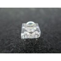 LED White Super Flux 1500mcd