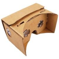 Google Cardboard Virtual Reality for Smartphone