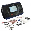 Handheld Oscilloscope ATTEN AT-H551C , Color Display