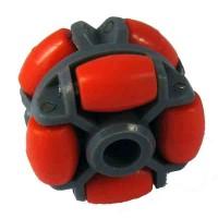 Omni wheel-4 without hub