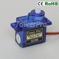 Tower Pro SG90 digital servo