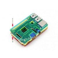 Rainbow Case (Type A) for Raspberry Pi 2 Model B