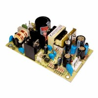 Switching PSU Mean Well PD-25A 5V 2.1A,12V 1.2A