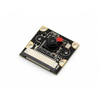 Raspberry Pi Camera Module (E), Supports Night Vision