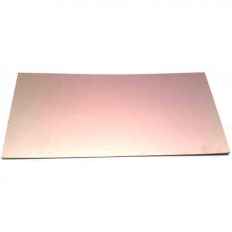 PCB Single Side 10x20cm