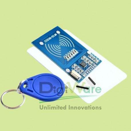 RFID Reader Writer 13.56MHz Mifare RC522