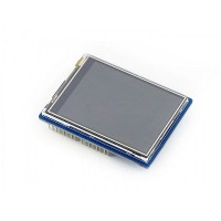 2.8 inch TFT Touch Shield