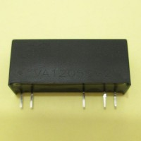 DC-DC Converter Fixed Input Isolated, Regulated Output VA1205S-2W