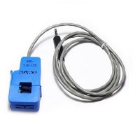 Non Invasive AC Current Sensor 100A max