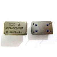 Oscillator 4MHz besar