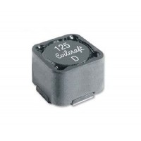 Shielded Power Inductors 10mH 330mA 10% (MSS1210-106KEB)