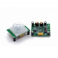 Sensor Gerak HC-SR501 PIR Motion Pyroelectric Infrared