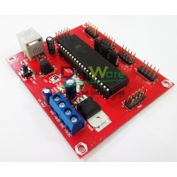 DT-AVR Low Cost Micro System