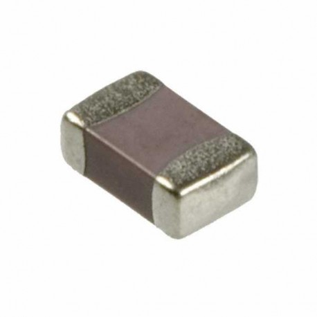SMD Multilayer Ceramic Capacitor 10µF 10V 0805 ± 10% (C0805C106K8PACTU)