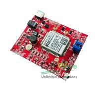 ED20 Tracker Board, GSM GPRS GNSS BT3.0 IOT (Board Only)