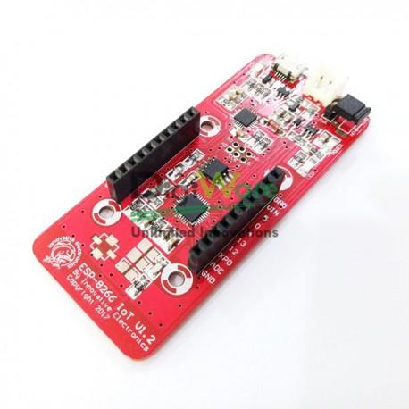 ESP8266 IoT V1.1