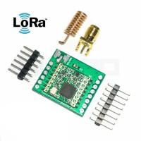 RFM9x LoRa Module 915MHz Breakout Board
