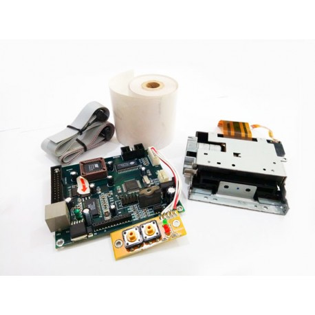 Brightek Thermal Printer WH-N-0RC7