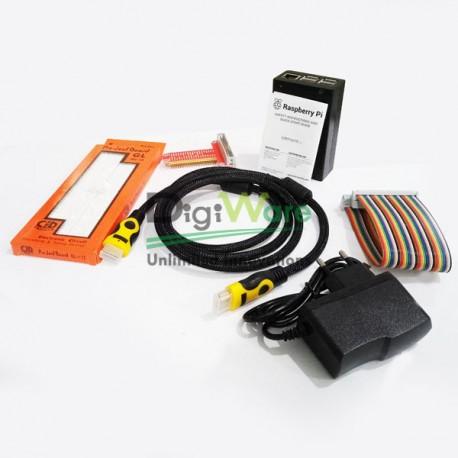 Paket GPIO Raspberry Pi 3 Model B