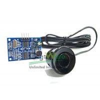 JSN-SR04T Waterproof Ultrasonic Sensor w/ Cable Expansion