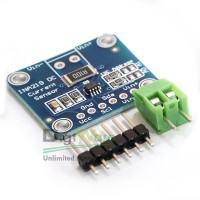 INA219 Current and Bus Voltage Sensor for Arduino