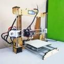 3D Printer Dual Extruder (Assembled)