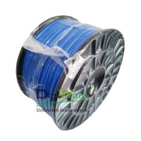 3D Printer Filament ABS 1.75mm Blue