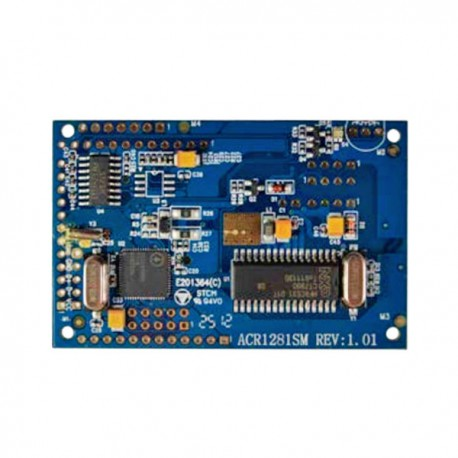 ACM1281S1-Z8 Rev 1.0 Contactless Small Module